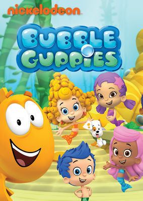 Bubble Guppies - Season 1